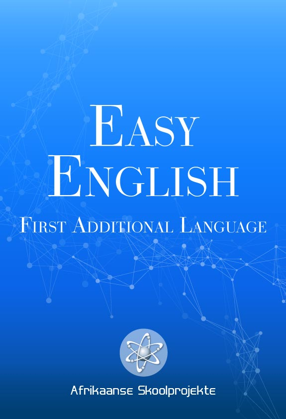 Easy English First Additional Language